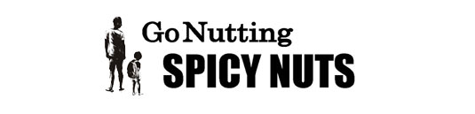 Go Nutting SPICY NUTS